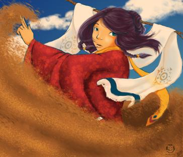 desert princess1
